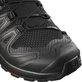Salomon XA Pro 3D v8 Shoes Wide Men, black/black/black